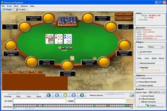 Timex: WCOOP $10,000 Main Event Replayer (3 ВОДа) (CR098)