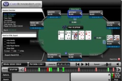 SixPeppers: SCOOP Main Event 10k (4 ВОДа) (CR105)