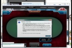 FT rush-poker NL10 6max